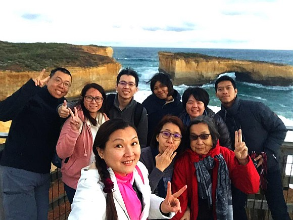 melbourne candy tours customers 201705132