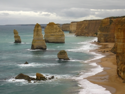 Great Ocean Road 12 Twelve Apostles