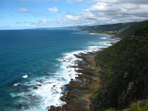 Great Ocean Road Scenic