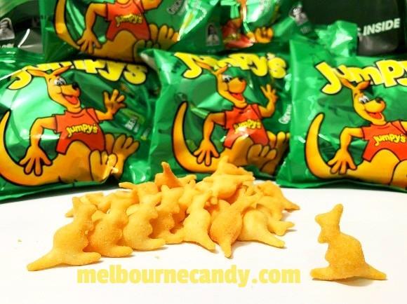 kangaroo biscuits australia
